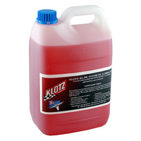 OIL-KLOTZ KL200 SYNTH 5 LTR