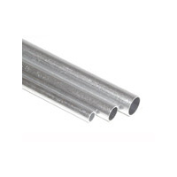 K&S 1112 ROUND ALUMINUM TUBE .014 WALL (36IN LENGTHS) 7/32IN  (1 tube per bag x 6 bags)