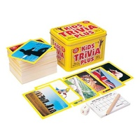 TRIVIA TIN KIDS PLUS LAM5690