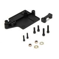 Losi ESC and Switch Mount LST XXL2-E