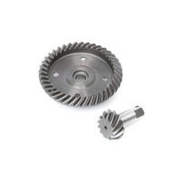 Losi DB-XLE F/R 40T Ring and 12T Pinion Gear Set