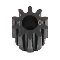 Losi 1.0 Module Pitch Pinion, 10T 8E