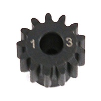 Losi 1.0 Module Pitch Pinion, 13T 8E