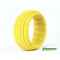 #1/8 Shaped Buggy Yellow Insert