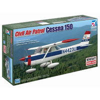 1/48 CESSNA 150 CIVIL AIR PTRL