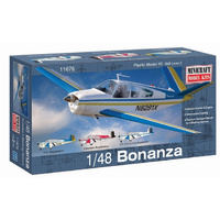 1/48 BONANZA W/4 MARK OPTIONS
