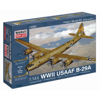 1/144 B-29A USAAF W/2 MARKINGS