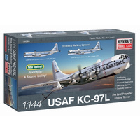1/144 KC-97L USAF W/2 MARKINGS