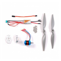 Multiplex Acromaster And Gemini Tuning Power Set