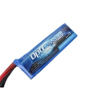 22.2v 1800mah 50C Lipo Battery GOBLIN