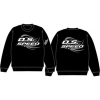 OS Engines Speed Sweat Shirt 2011 (L)