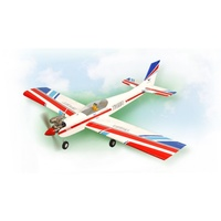 Phoenix Model Tiger 3 RC Plane, .40 Size ARF