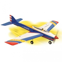 Phoenix Model Typhoon RC Plane, .46 Size ARF