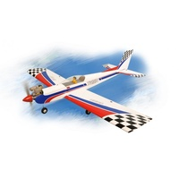 Phoenix Model Tiger 3 RC Plane, 15cc ARF