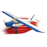 Phoenix Model Super Cub RC Plane, 20cc ARF