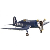 Phoenix Model F4U Corsair RC Plane, 1.20 Size ARF