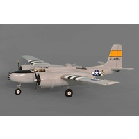 PHOENIX A-26 INVADER FOR .46 - .55 ENGINES 2300mm PH170
