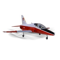 Phoenix Model BAE Hawk Turbine Jet, ARF