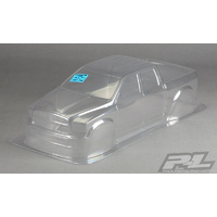 PROLINE RAM 1500 CLEAR BODY FOR MAXX REVO SUMMIT PR3427-00