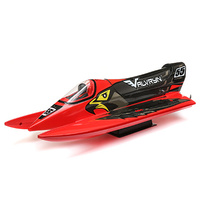ProBoat Valvryn Self Righting RC Boat, 27inch, Tunnel Hull