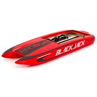 ProBoat Hull Only Blackjack 29
