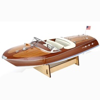 ProBoat Volere 22 EP RC Boat, RTR