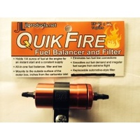 QUIKFIRE FUEL BALANCER  (Gas)