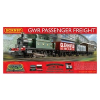 Hornby GWR Train Set R1138