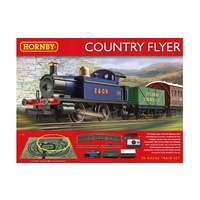 HORNBY Country Flyer Train Set R1188