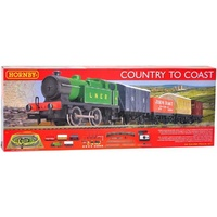 HORNBY COUNTRY TO COAST Set R1201