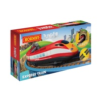 HORNBY JUNIOR EXPRESS TRAIN SET R1215