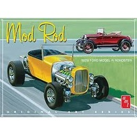 1/25 1929 FORD MODEL A ROADSTER
