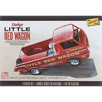 1/25 Dodge Little Red Wag.*