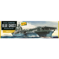 1/525 USS Lexington Aircraf