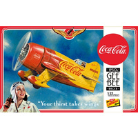 1/32 Coca Cola Gee Bee Race