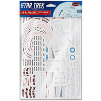 1/1000 Star Trek U.S.S. Reliant*