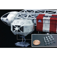 Eagle Small Metal Parts Pack