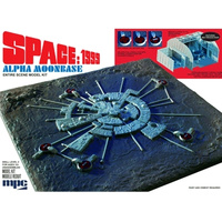 1/3200 Space 1999: Moon Base Alph*