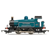 Hornby Ex-GWR Rothery Industrial R3359