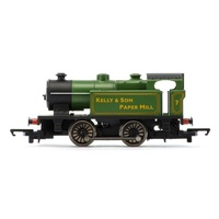 Hornby Kelly & Son Paper Mill R3496