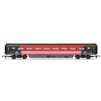 HORNBY VIRGIN, MK3 TRAILER STANDARD OPEN (TSO), 12087