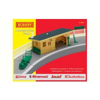 HORNBY TRAKMAT ACC PACK 3 R8229