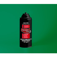 RBPCS025 PAINT P.CARB.BRIGHT GREEN 180ml
