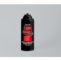 RBPCS041 PAINT P.CARB BRIGH SILVER 180ml