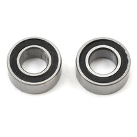 HELION RDNA5115 BEARINGS 5X10X4MM RUBBER SEALED (2)