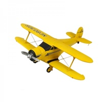 Rage RC Beechcraft Model 17 Staggerwing RC Plane, Micro RTF