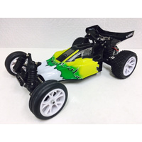 Bullett EBL Brushless RTR Buggy