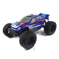 SWORD BLX 1-10 4WD B-LESS STADIUM TRUCK RH1013