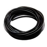 ROBART BLACK AIR LINE TUBING 10 FOOT ROB-169B