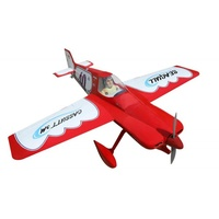 Seagull Model Cassutt Racer RC Plane, 120 Size ARF, Uncovered